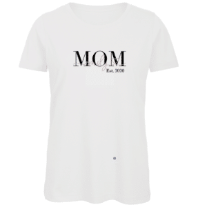 » MOM « Lady Shirt